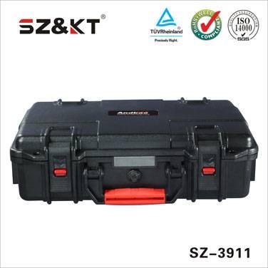 hard plastic dji phantom 3 equipment case