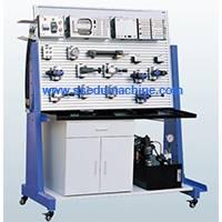 Electro Hydraulic Training Workbench Engineer Educaional Equipment