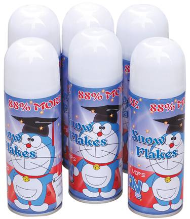 cheap and good quality snow spray