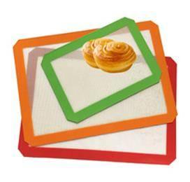 silicone baking mat set hanchuan