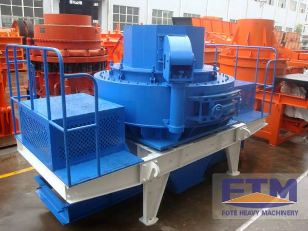 VSI Crusher/Hot Selling VSI Crusher