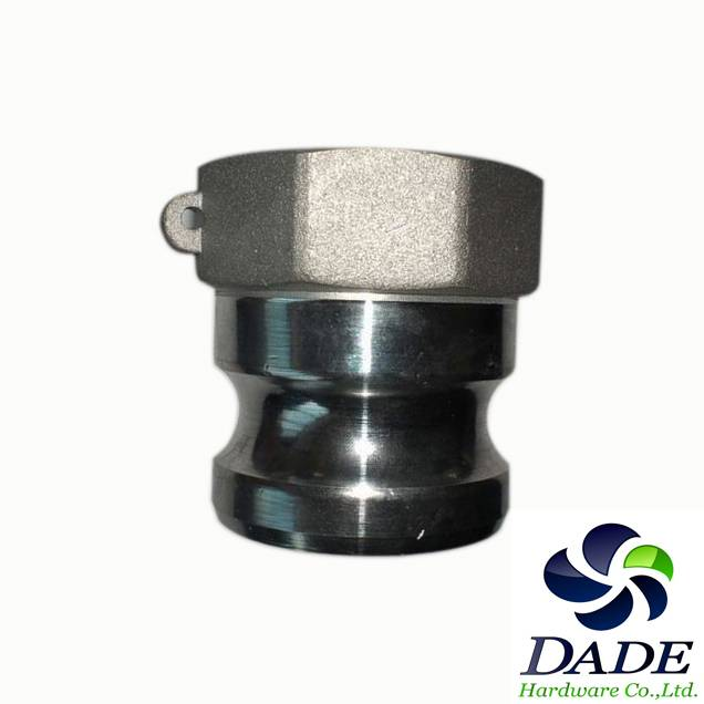 ALUMINUM CAMLOCK COUPLINGS Type-A