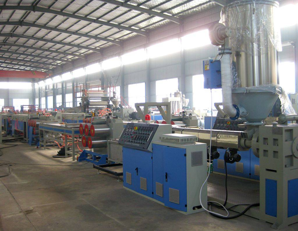 Rope Wire Drawing Machine