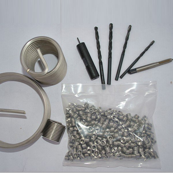 Screw insert with great quality and competitive price from China