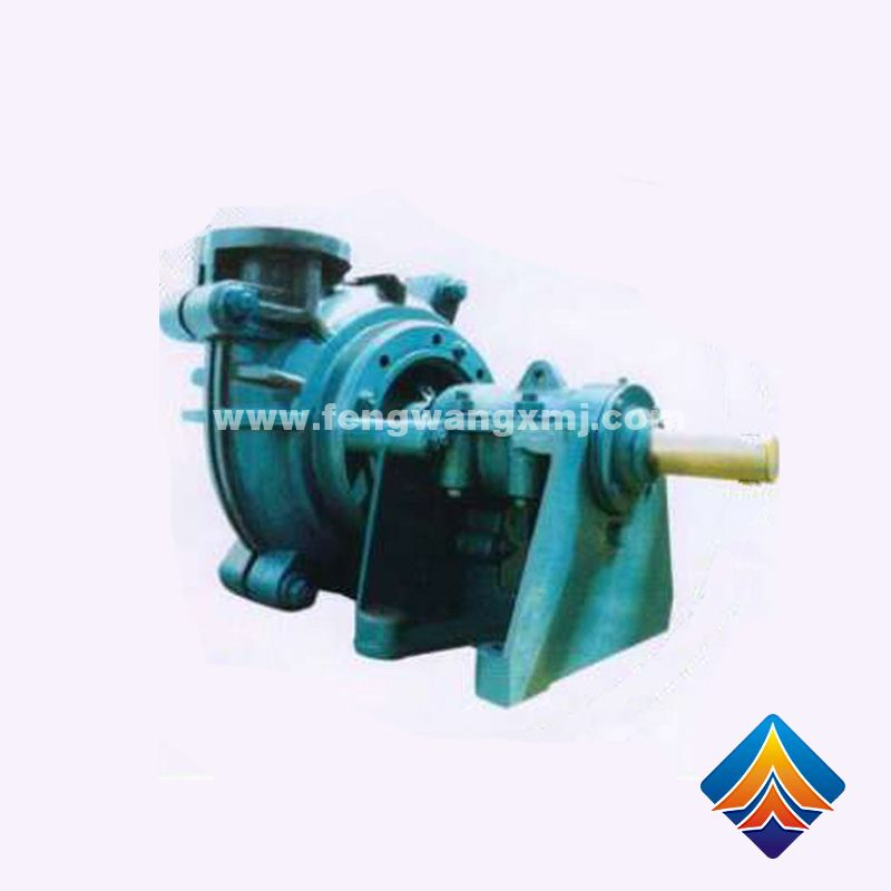AH series slurry pump   sludge pump manufacturers   industrial pumps   vertical slurry pump