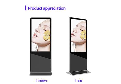 ADVERTISING LCD DISPLAYERDigital Signage supplierdigital signage hanging type