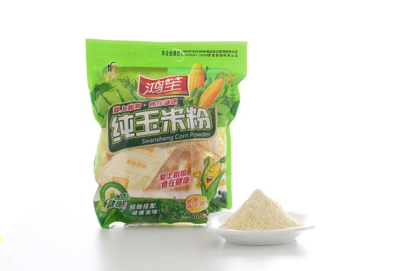 Pure Corn Powder
