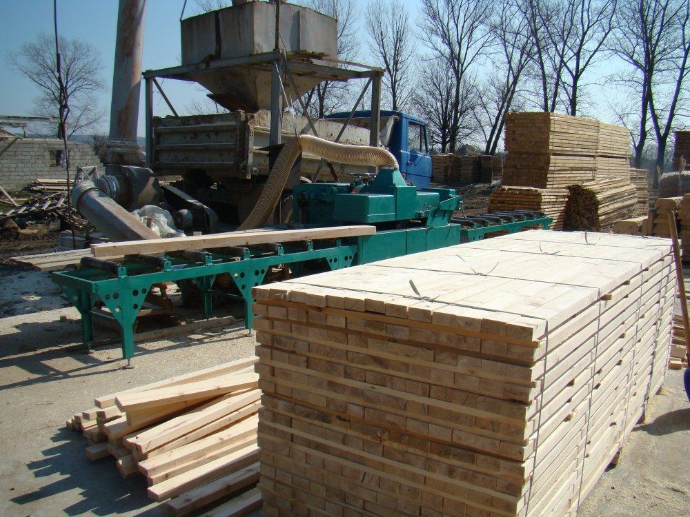 KD/AST Hardwood and Softwood Lumber