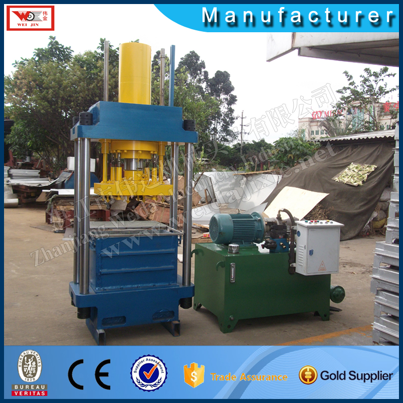 Standard Rubber Packing Machine