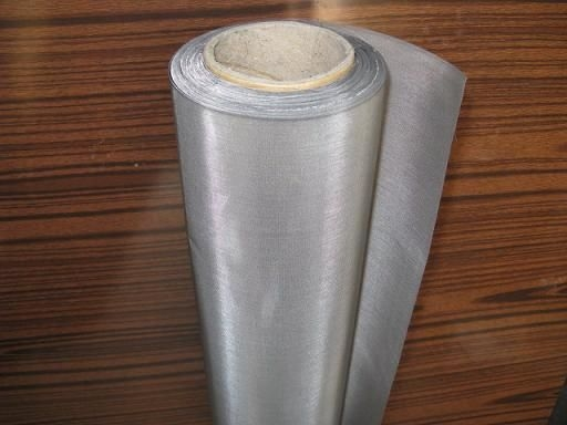 Stainless steel woven wire mesh for filter