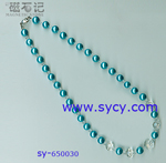 magnetic necklace(sy-650030)