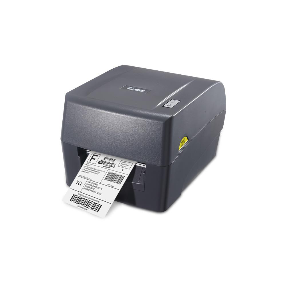 thermal printing and thermal transfer printing barcode label sticker printer