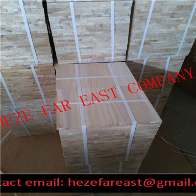 Paulownia Martial Arts Break Boards