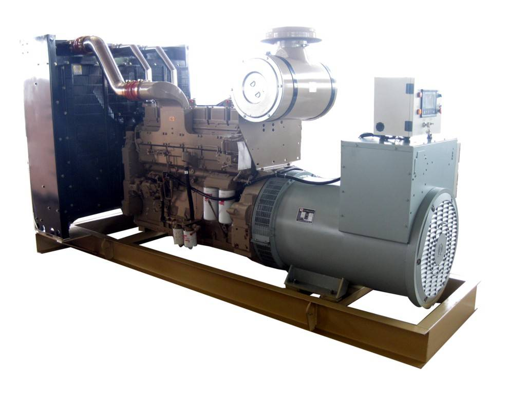 450kw shangchai diesel mobile generator speed governor china low price products