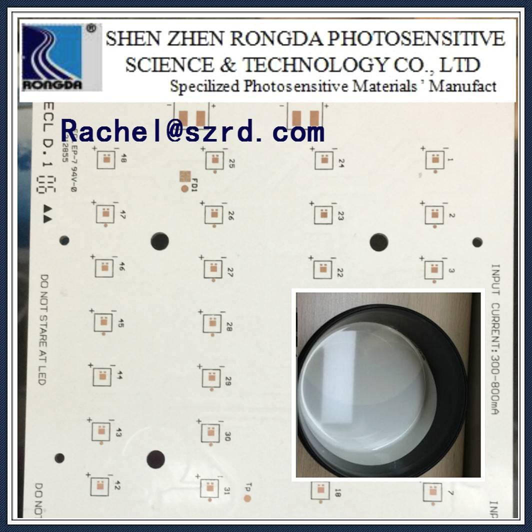 LED WHITE INK H-8100