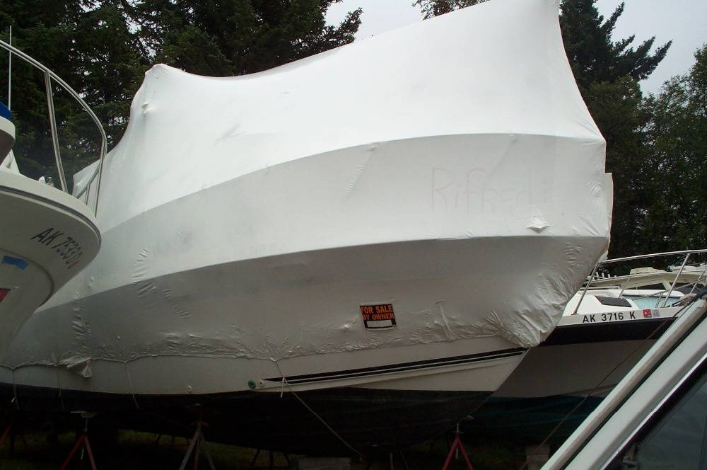 Shrink film for boat/Shrink wrap for boat and big machines Shrink film for boat/Shrink wrap for boat