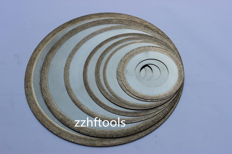 Metal bond diamond cutting wheel /saw blade