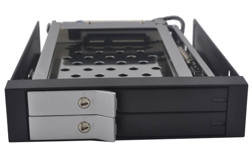 2.5In Suntec Sata Hdd Mobile Rack and hdd case hdd caddy