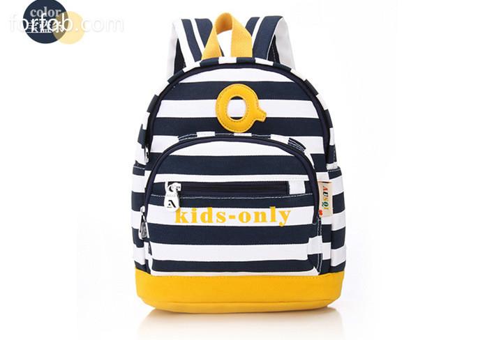 Childrens Use And Softback Type Kindergarten Kids Backpack School Bag