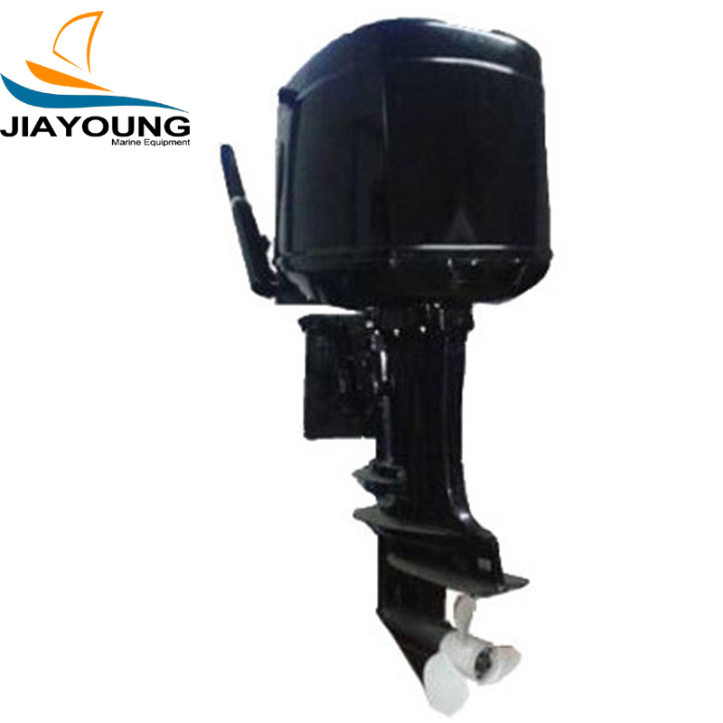 60HP Water Cooled Two Cylinder Diesel Outboard Engine