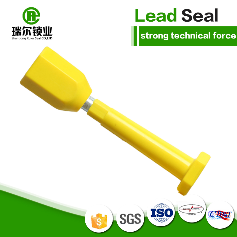 REB006 mechanical seals china container seals with low price