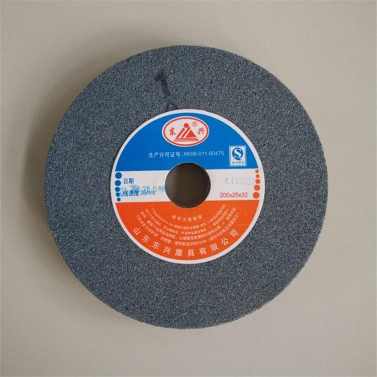 6 Inch Abrasive Vitrified Bonded Grinding Wheel