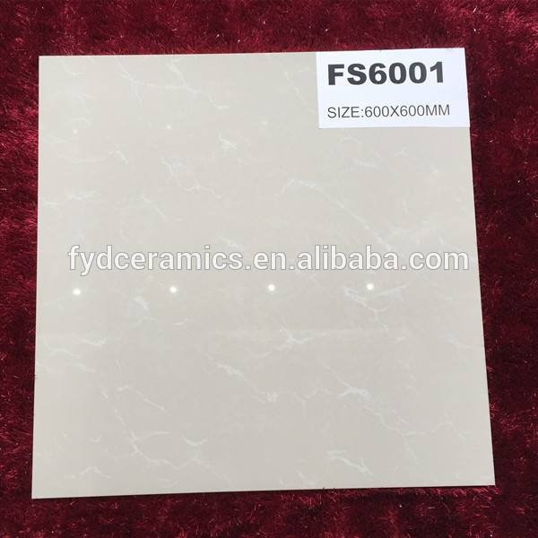 Hot sale nano polished vitrified flooring tile FS6001