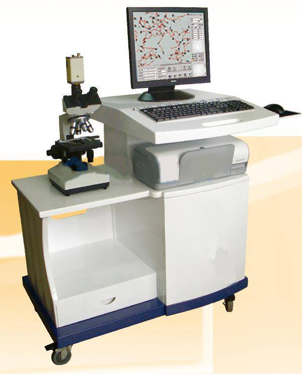 Sperm Analysis System