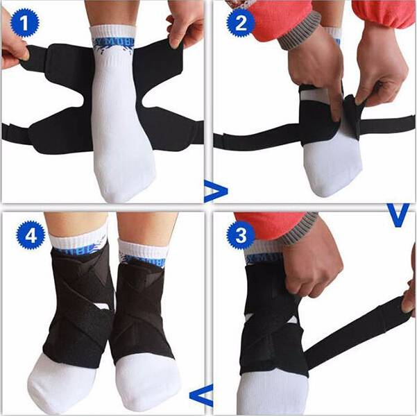 best selling Neoprene Ankle Support
