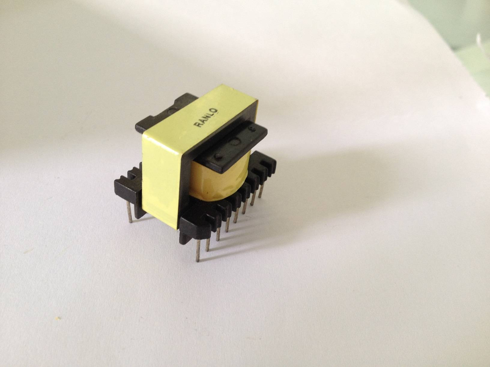 EE25 high frequency switching power suply transformer 8+8pin