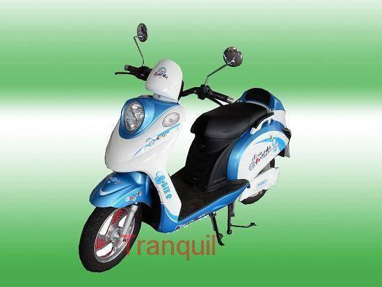 E Scooter(AG-ES30)