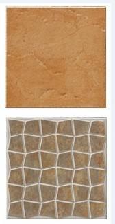 ceramic endurable tile, wearable tiles
