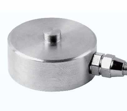 Cartridge weighing sensor