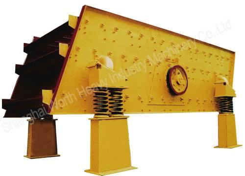YZS Series of Circular Vibrating Screen,Vibrating Sieve,Crusher,Circular Screen,Screening Machine