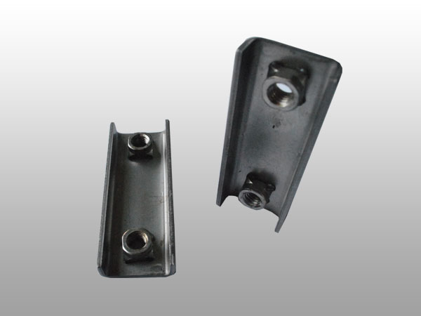 Sheet Metal Parts Welding China custom OEM
