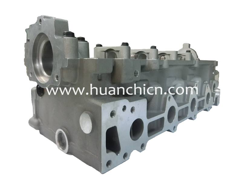 hot supplier factory kia cylinder head D4EB 22111-27400