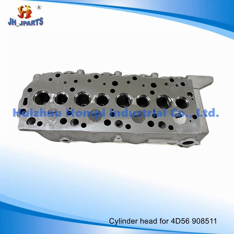 Auto Parts Cylinder Head for Mitsubishi/Hyundai D4ba/D4bh 4D56/4D56t 22100-42000 908513
