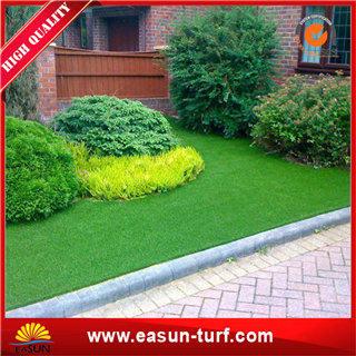 Artificial grass garden fence for garden- ML