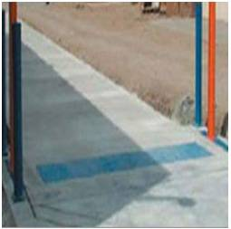 Axle weighbridge manufacturer | WEL-TECH WEIGHING SYSTEM