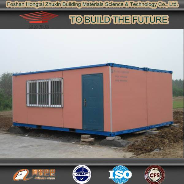 Safe&durable prefab shipping container homes for sale