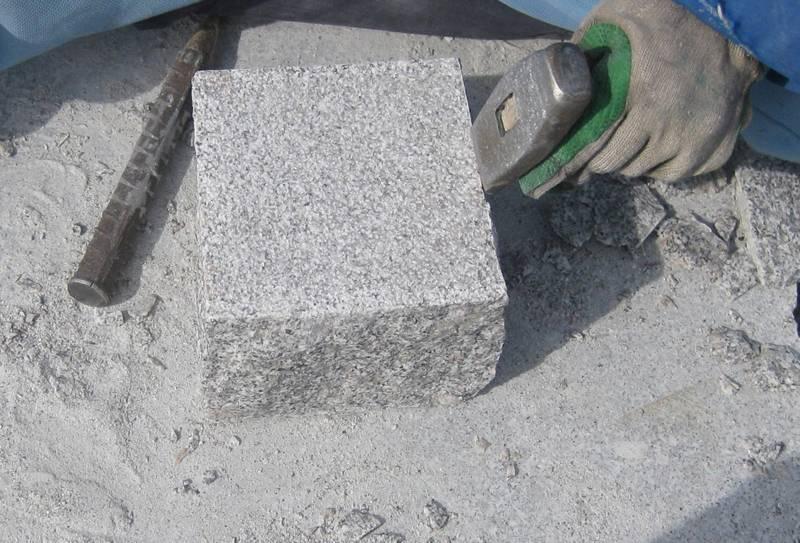 G341 cobbel stone
