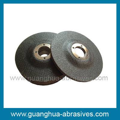 Fiberglass Backing Pad with High Density Glass Fibre Fabric Surface