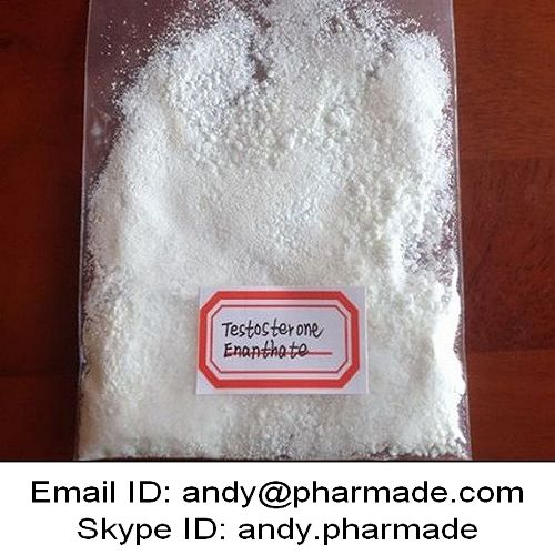 99% EP5 Testosterone Enanthate Test Enanthate Test E Powder Muscle Building