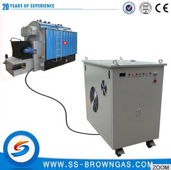 HHO Generator For Fuel Saving Machine