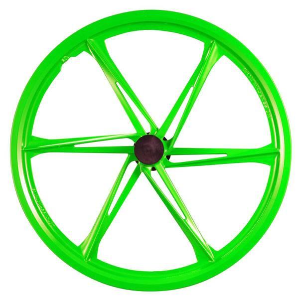 good quality magnesium alloy wheels