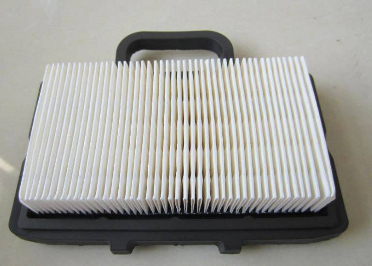 lawnmower air filter-jieyu lawn mower air filter be used by Top 500 enterprise