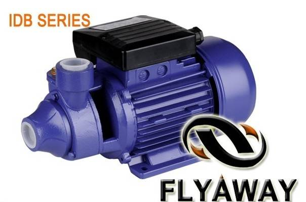 china manufacturer IDB45 Electric Clean Water Pump