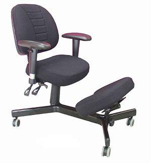 BH-678-1 Ergonomic Kneeling Posture Chair, Children Chair, Children Furniture, Home Furniture
