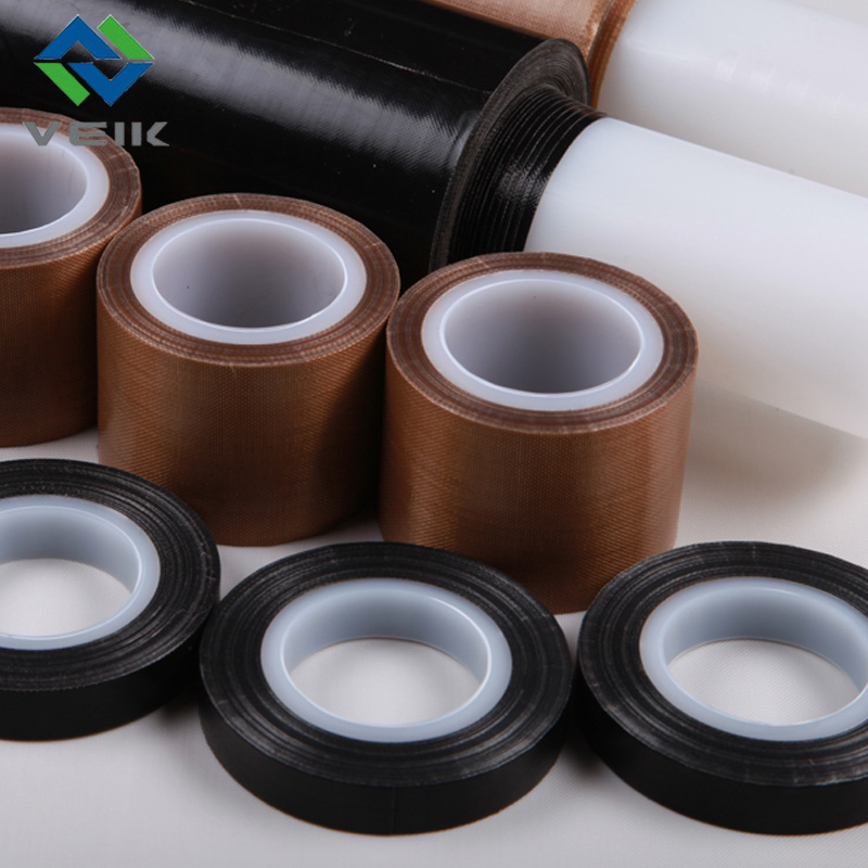 Heat resistant 5 mil thick ptfe adhesive tape