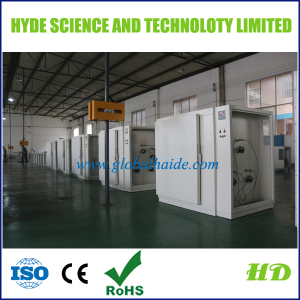 500 degree high temperature Electric blast drying oven